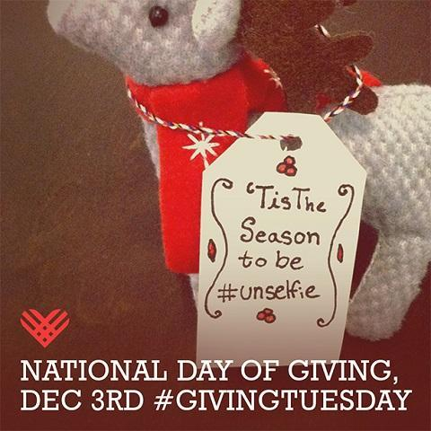 (givingtuesday.org)