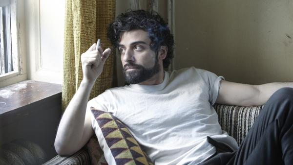 Oscar Isaac as the titular character in Joel and Ethan Coen's<em> Inside Llewyn Davis</em>.