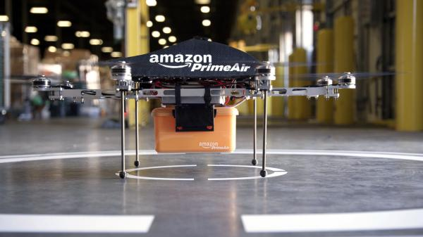 Amazon CEO Jeff Bezos' announcement that the company is pursuing drone delivery technology incited equal parts media buzz and fervent skepticism.