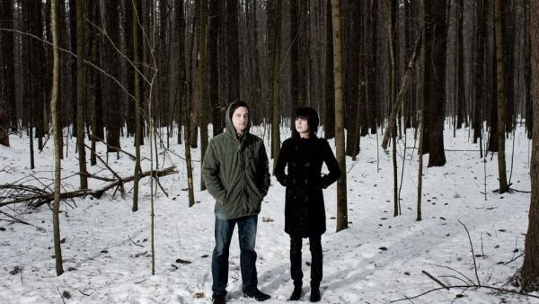 "Phantogram's ""Fall In Love"" is featured on this week's edition of <em>Metropolis</em>."