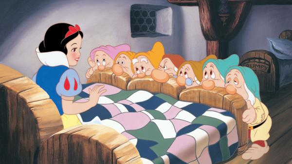 When it premiered in 1937, Walt Disney's <em>Snow White and the Seven Dwarfs </em>was the first feature-length animated movie to hit theaters. This year is the 90th anniversary of Disney animation.