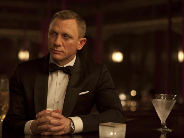 James Bond is famous worldwide for his love of martinis and the ladies. But at six or seven drinks a day, the former was likely to hurt his odds with the latter.