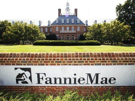 More than 90 percent of home mortgages flow through Fannie Mae, Freddie Mac and the Federal Housing Administration. Fannie and Freddie get to decide who can qualify and who can't for loans they guarantee. And they just got a new top boss.