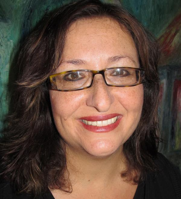 Monica Brown is a professor of English at Northern Arizona University, specializing in U.S. Latino and multicultural literature.