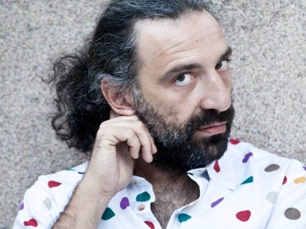 Stefano Bollani.