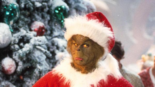 The Grinch learned to love; can Jen Chaney's heart be filled to overflowing by love of <em>Love Actually</em>?