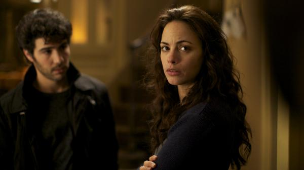 Asghar Farhadi's <em>The Past </em>focuses on the complex family dynamics between Marie (Berenice Bejo), her soon-to-be ex-husband, her new love (Tahar Rahim, above) and her children.