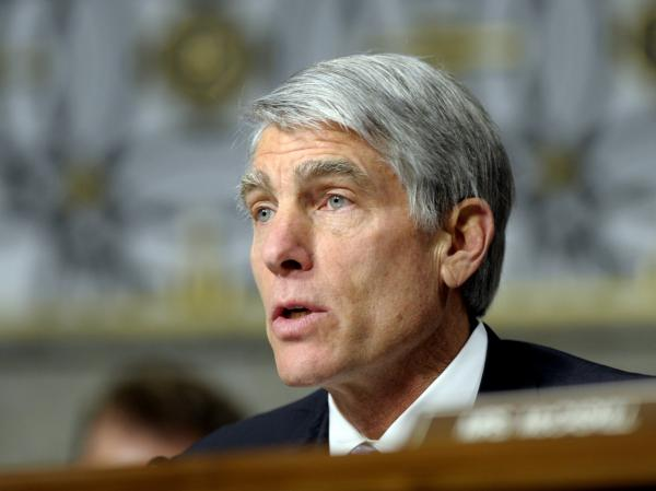 Mark Udall of Colorado is one of the Democrats on the Senate Intelligence Committee pressing for the so-called torture report to be declassified.