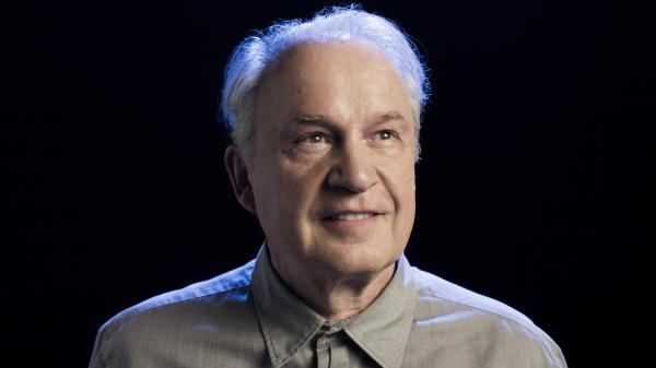 One of the most influential electronic producers in the world, Giorgio Moroder has been back in the spotlight in 2013.