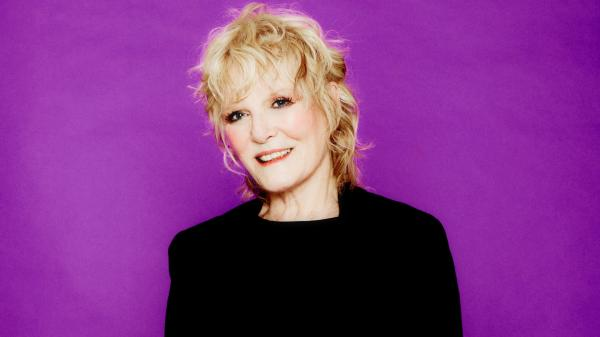 "Petula Clark's new album, <em>Lost In You</em>, features a reworking of her signature hit ""Downtown."""