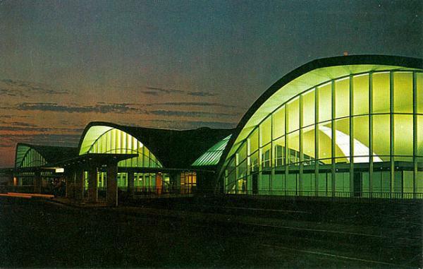 Lambert – St. Louis International Airport