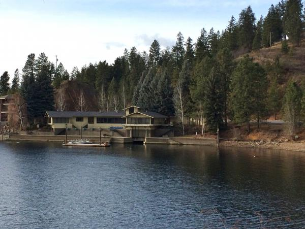 The proposed route would take three megaloads on Coeur d'Alene Lake Drive, known for its lakeside homes and popular recreations areas. The loads would travel at night.