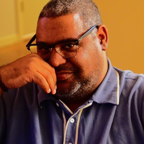 Chris Abani's previous works include the novels <em>The Virgin of Flames</em> and <em>GraceLand </em>and the poetry collections <em>BLUE </em>and <em>Sanctificum.</em>