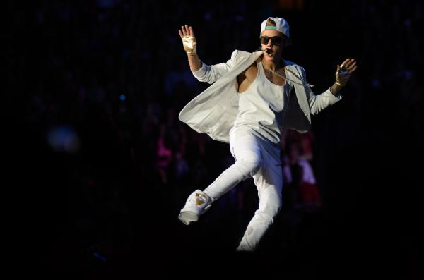 News of Justin Bieber's retirement sent shockwaves across the Internet.