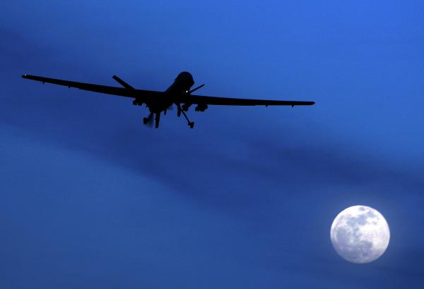 President Obama's use of drones, and his direct involvement in who they target, has both U.S. and international communities questioning the administration's secret drone policy.