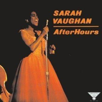 <em>After Hours </em>cover