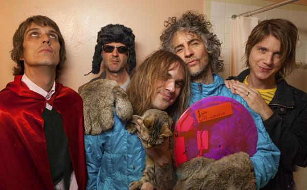 The Flaming Lips put out Robin Hilton's favorite album of the year. Son Lux, Telekinesis, James Blake, Foxygen, and many, many other artists and bands also released Robin's number one album of the year.