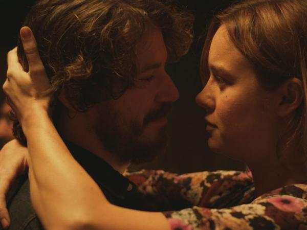 In <em>Short Term 12</em> — named for the youth facility where it's primarily set — John Gallagher Jr. and Brie Larson play young counselors not too far removed from their own adolescent struggles.