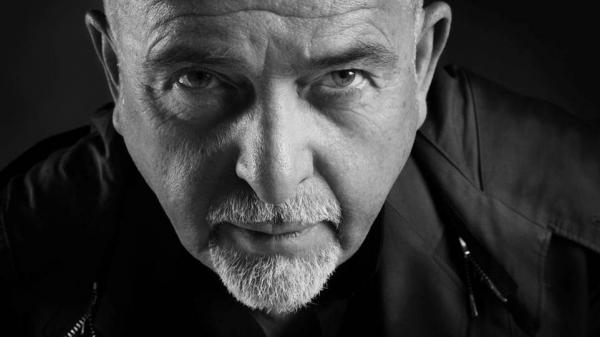 Peter Gabriel's new album, <em>And I'll Scratch Yours</em>, comes out Jan. 7.