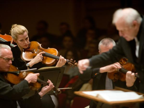 In May, Leonard Slatkin took his Detroit Symphony Orchestra back to Carnegie Hall after 17 years.