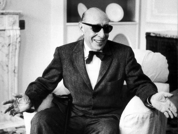 The centennial of Igor Stravinsky's notorious <em>Rite of Spring</em> was one of the big anniversaries celebrated this year.