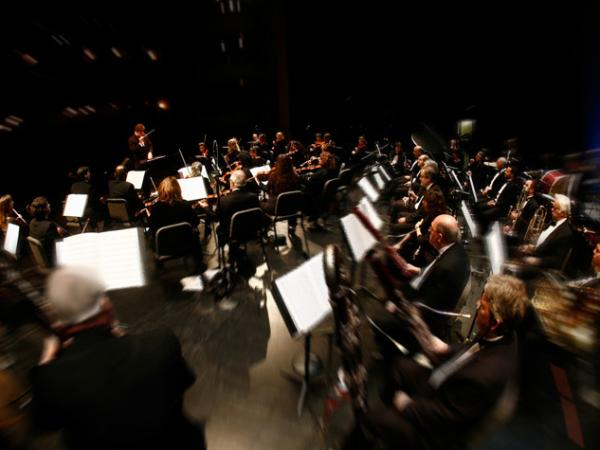 The Brooklyn Philharmonic is in danger of financial collapse.