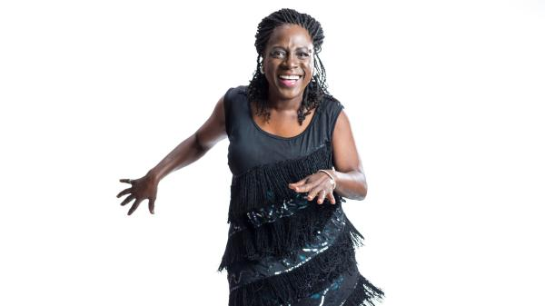 <em>Give the People What They Want</em>, Sharon Jones' new album with The Dap-Kings, comes out Jan. 14.