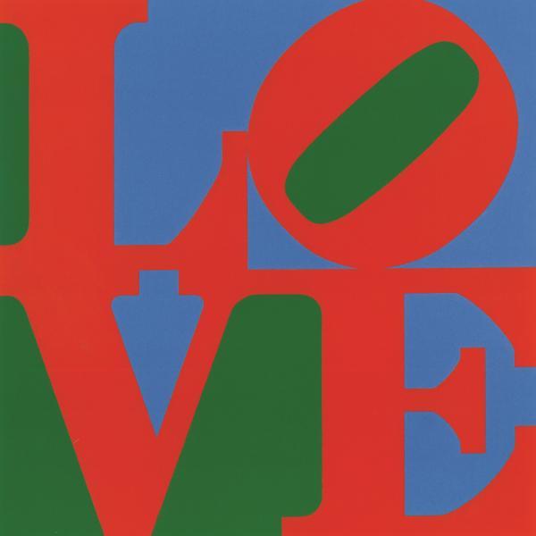 <em>LOVE</em> (1966).