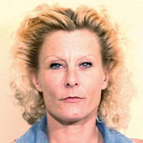 Colleen LaRose, a.k.a. Jihad Jane.