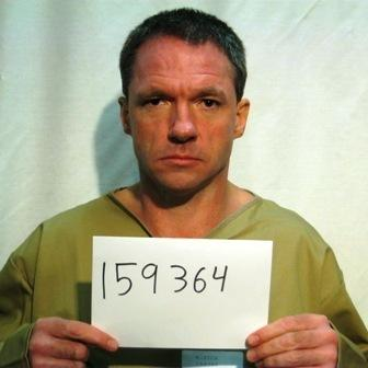 Robert Vick, in an undated photo provided by Kentucky Department of Corrections. After a cold night and day, he asked to be put back in prison.