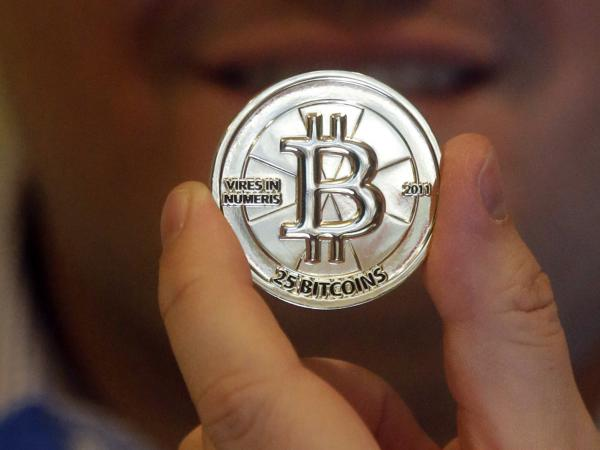 "One man produced physical versions of bitcoins (before he realized he was <a href=""http://www.wired.com/wiredenterprise/2013/12/casascius/"">angering the feds</a>). Bitcoin is a virtual currency that has been the subject of a recent Federal Election Commission discussion."