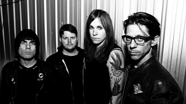 Against Me!'s <em>Transgender Dysphoria Blues</em> comes out Jan. 21.