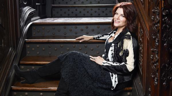 Rosanne Cash's <em>The River & The Thread</em> comes out Jan. 14.<em></em>