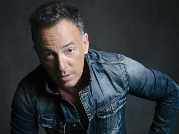 Bruce Springsteen's 18th album is titled <em>High Hopes</em>.