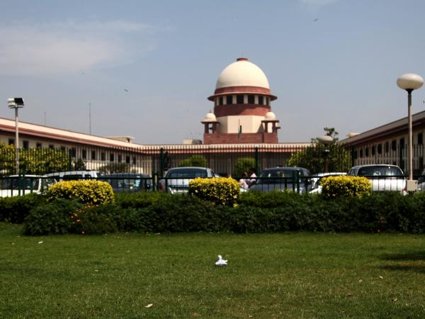Former justices on the Supreme Court of India have been accused of sexual harassment.