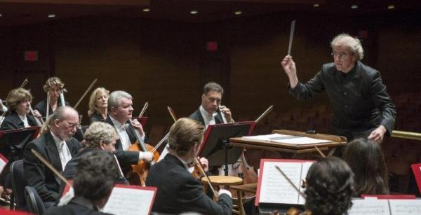 After more than 15 months, the bitter labor battle between the Minnesota Orchestra musicians and management has ended. Whether the orchestra's music director Osmo Vänskä (pictured here) will return, after resigning in October, remains to be seen.