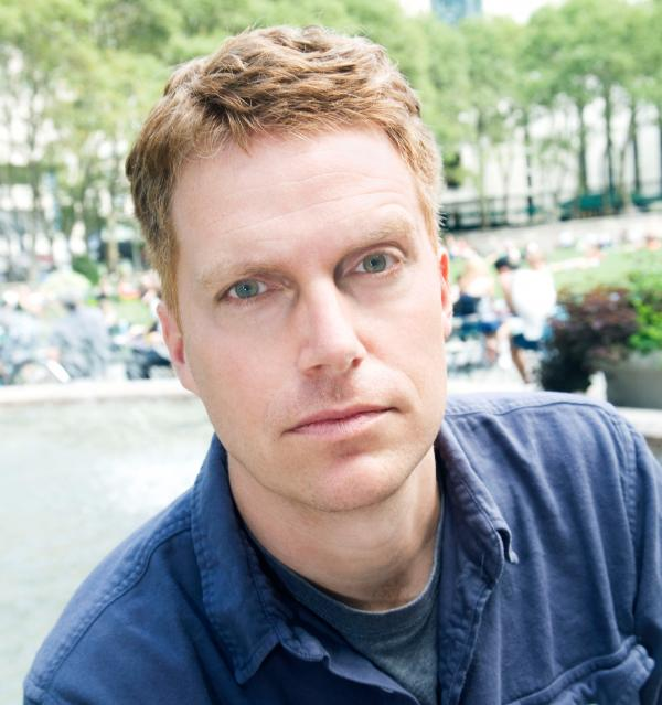 Adam Sternbergh is the culture editor of <em>The New York Times Magazine.</em>