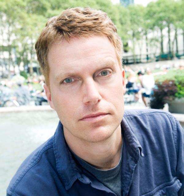 Adam Sternbergh is the culture editor of <em>The New York Times Magazine.</em>