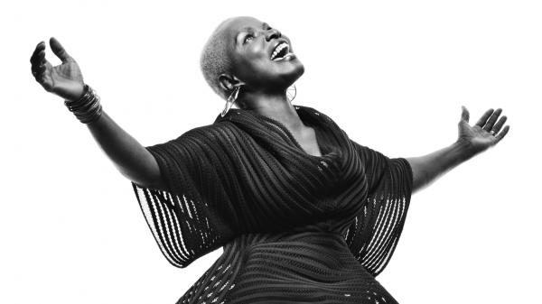 Angélique Kidjo's new album, <em>Eve</em>,<em> </em>comes out Jan. 28.