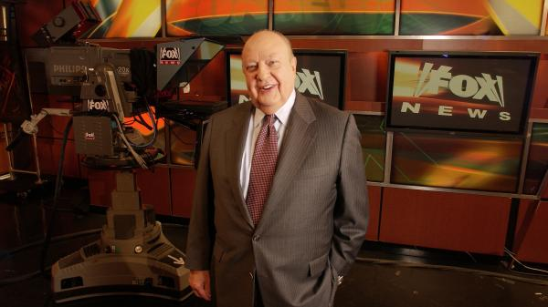 "Roger Ailes is the subject of a new book by <em>New York Magazine</em> contributing editor Gabriel Sherman. He describes Ailes' rule inside Fox News as ""absolute."""