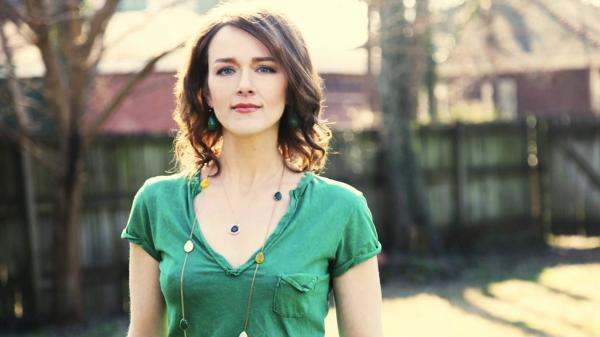 Laura Cantrell's new album, <em>No Way There From Here</em>, comes out Jan. 28.