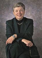 Lou Anna Simon