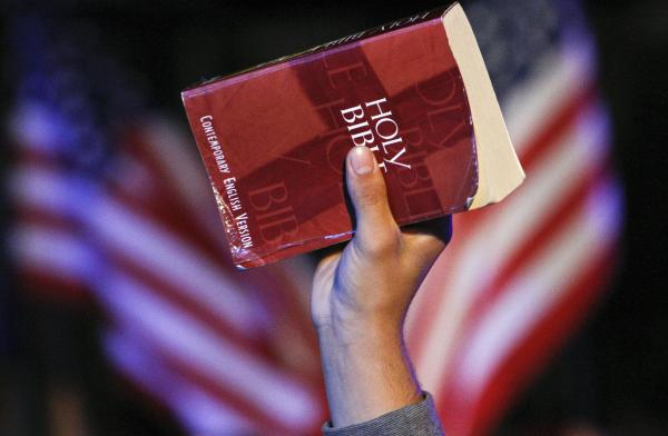 "A new study ranks 100 American cities according to how ""Bible-minded"" they are. The top spot went to Chattanooga, Tenn. Several cities in the Northeast and West were ranked ""least Bible-minded."""