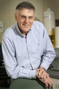 <p>Nobel laureate Daniel Shechtman.</p>