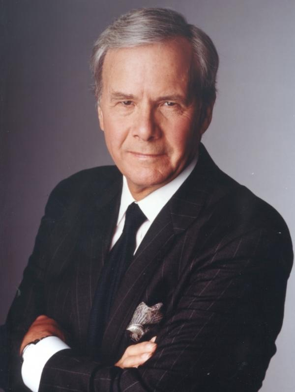 <p>Veteran journalist Tom Brokaw is seen as the most trusted man in news. He talks about trust in America in his latest book, <em>The Time of Our Lives: A conversation about America. </em></p>