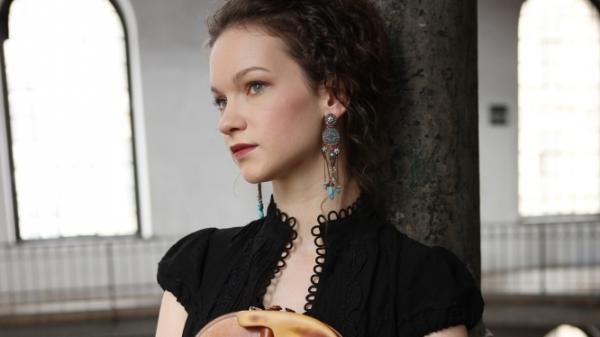 Hilary Hahn is a Grammy-winning classical violinist. Her newest project is called <em>In 27 Pieces: The Hillary Hahn Encores</em>.