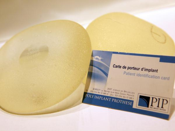 French-made breast implants produced by the Poly Implant Prothese company have been found to be faulty and are at the heart of a growing health scandal.