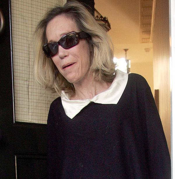Eva Rausing in 2008.