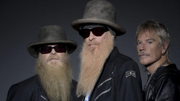 ZZ Top's new album, <em>La Futura</em>, is its first in nine years.