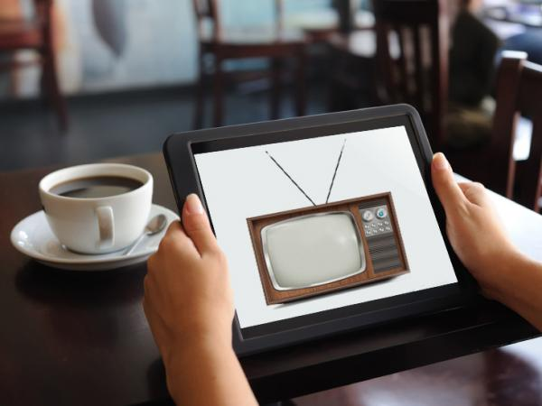 Aereo allows users to connect to a distant antenna — a tiny device that acts like an old set of rabbit ears — and watch broadcast TV channels on their computer, tablet or smartphone. Currently the service is available only in New York City, and it's embroiled in legal complications.